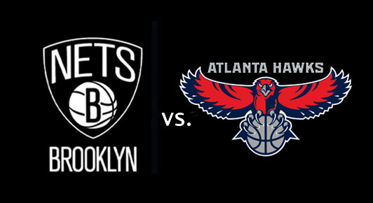 Hawks-Nets Playoff Preview