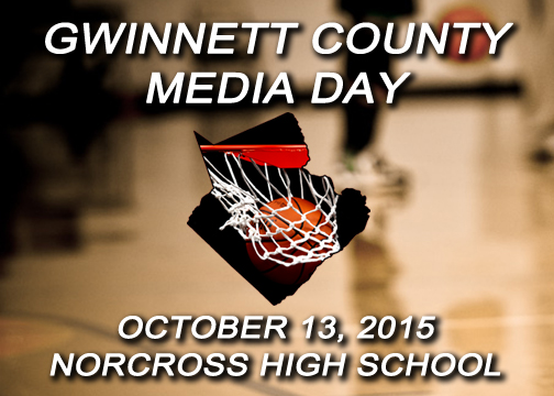 Gwinnett County Media Day Coverage
