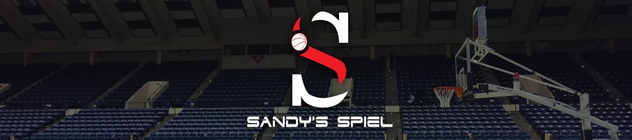 Sandy's Spiel
