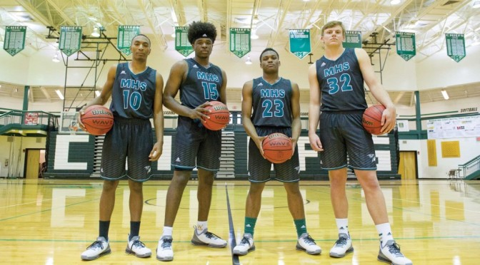 No. 3 McIntosh Smokes No. 6 Sandy Creek On Jordan Lyons' Historic Night