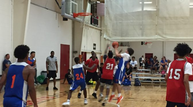 SSA Fall League Week 2 Recap