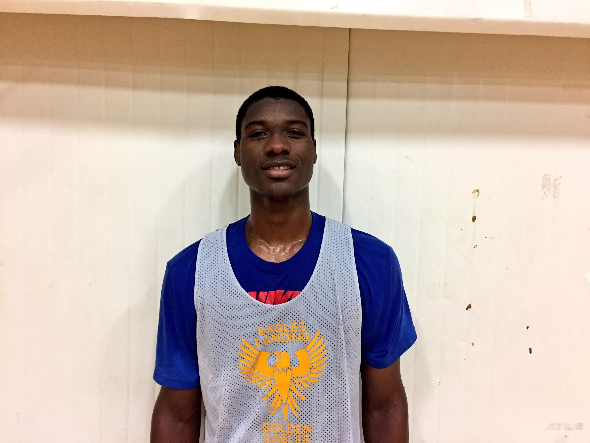 Mohammed Abubukar is a name to get familiar with in the GHSA