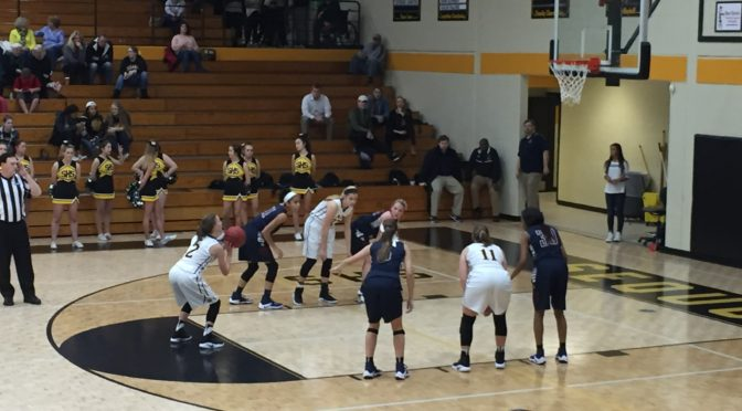 No. 7 Sequoyah holds off pesky Wolverines