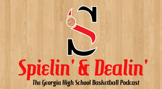 Spielin' & Dealin' Ep. 28: C.T.B.C. Elite Camp analysis