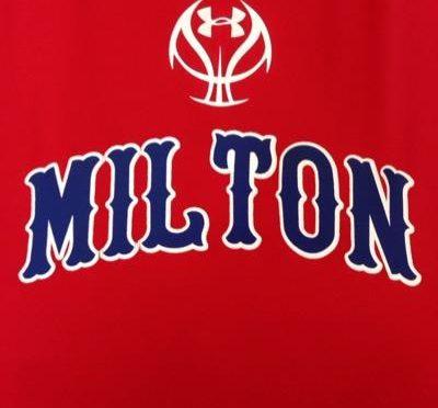 BREAKING: Milton head coach Matt Kramer resigns mid-season