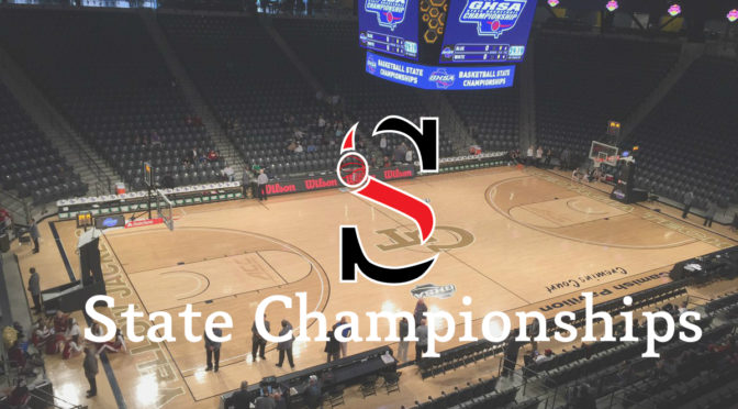 State Championships Day 4 Recap