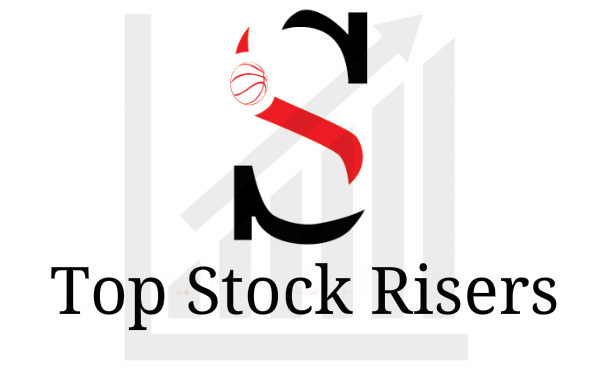 Top 2018 Stock Risers