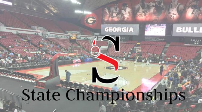 State Championships Day 2 Recap