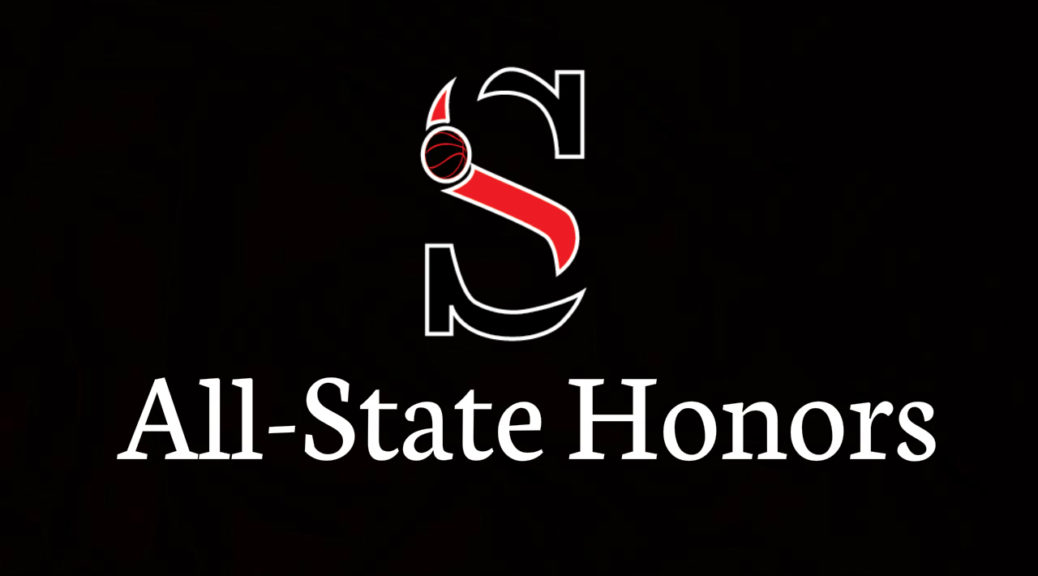 Georgia All-State Basketball