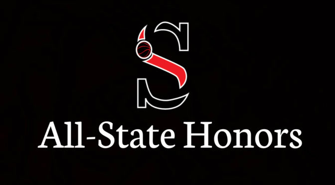 2016-17 GHSA All-State Boys Basketball Honors