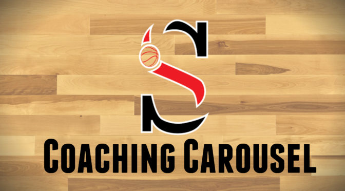 Coaching Carousel