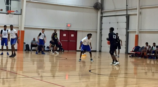 Bob Gibbons – Saturday 17U Eye Openers