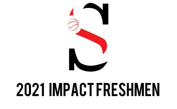 Impact 2021 Freshmen