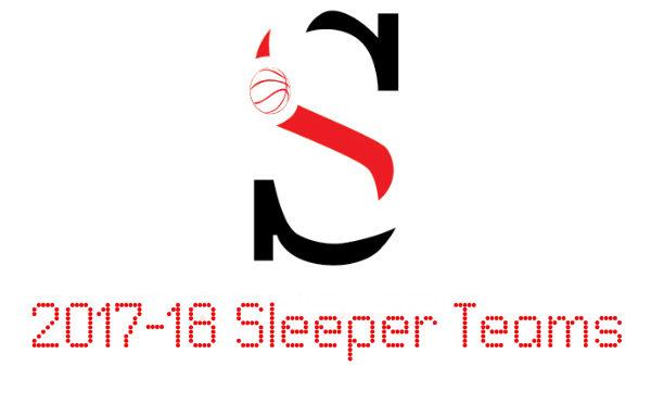 2017-18 Sleeper Teams
