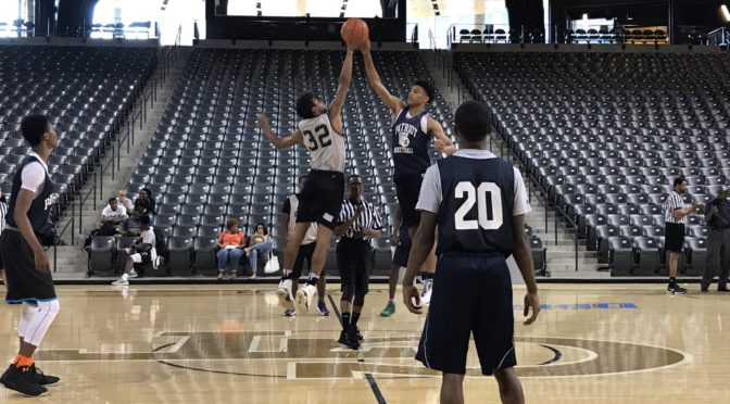 Georgia Tech team camp Day 1 notes Part 2