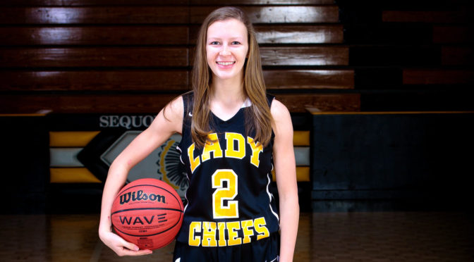 Adversity can't hold back Sequoyah's Alyssa Cagle