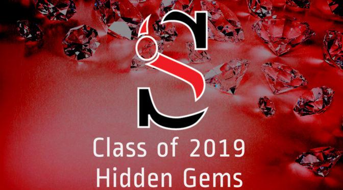 2019 Hidden Gems Watch List