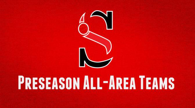 GHSA 2017-18 Boys Preseason All-Area Teams