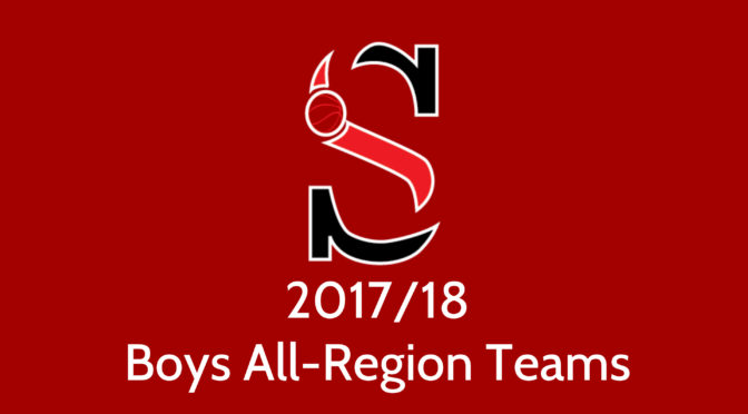 GHSA All-Region Boys Basketball