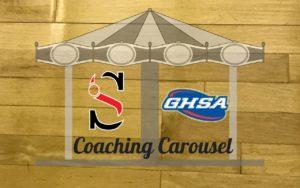 GHSA Coaching Carousel