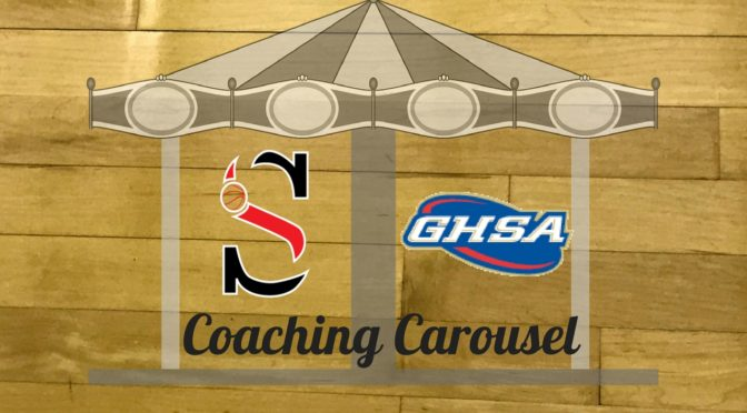 GHSA Coaching Carousel