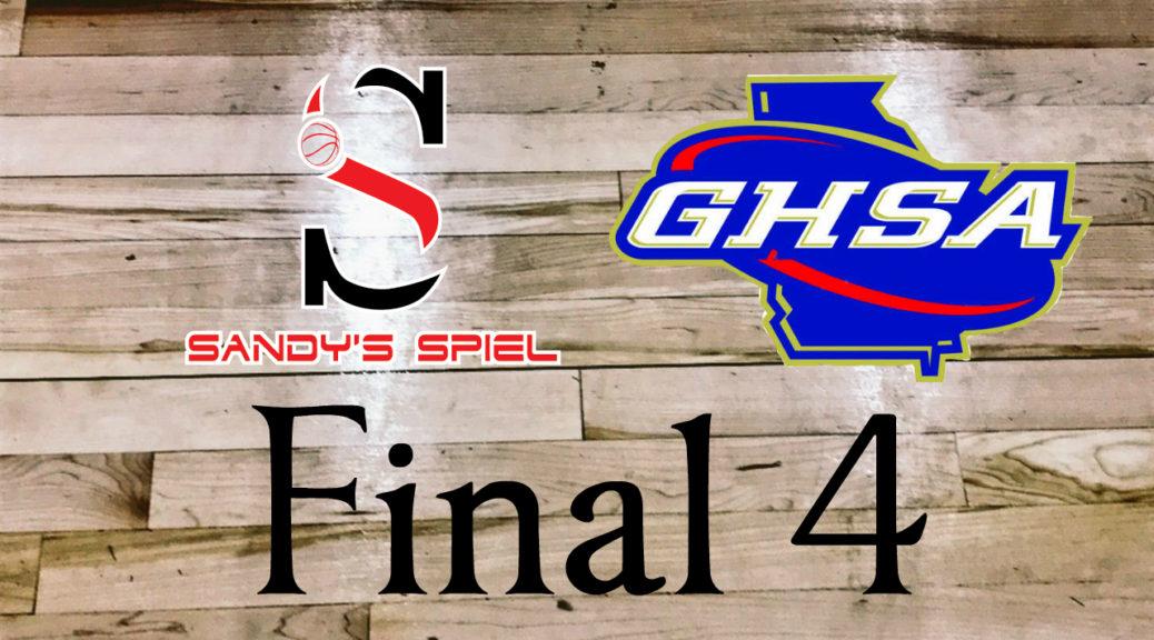 GHSA Basketball Final 4