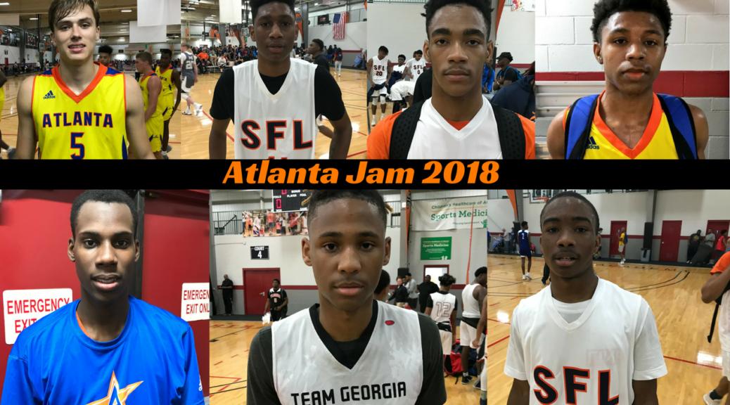 Atlanta Jam 2018