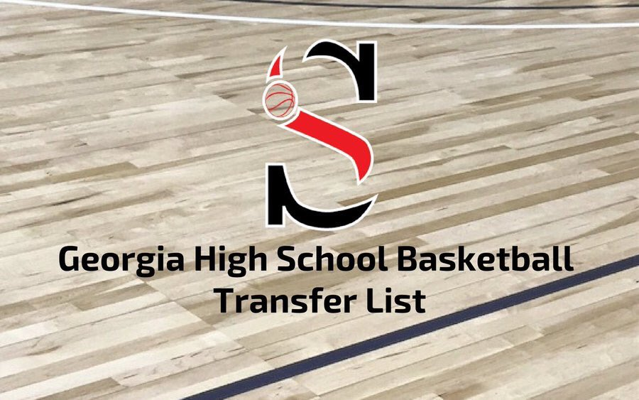 GHSA basketball Transfer List