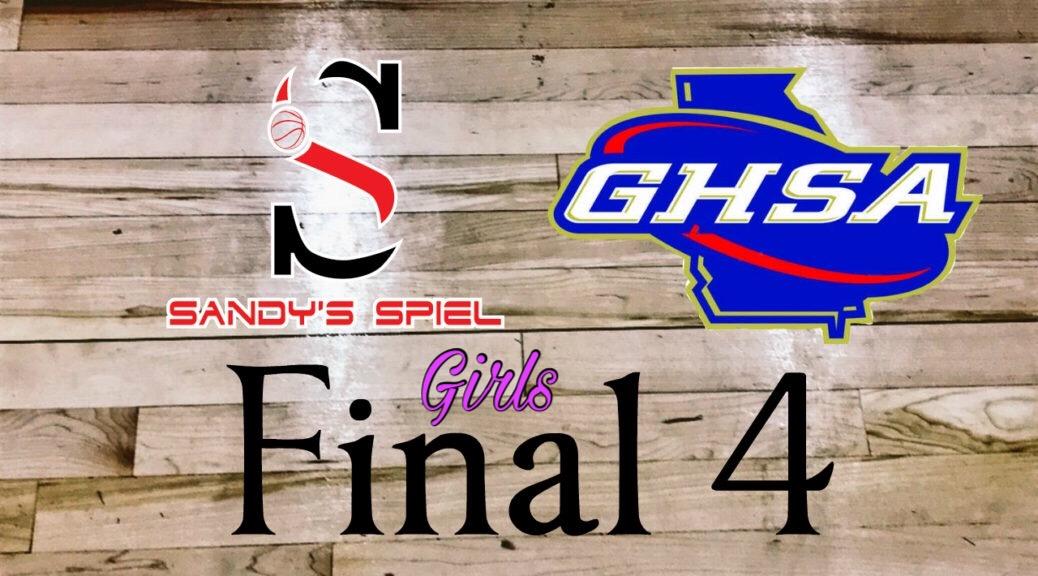 Girls Final 4