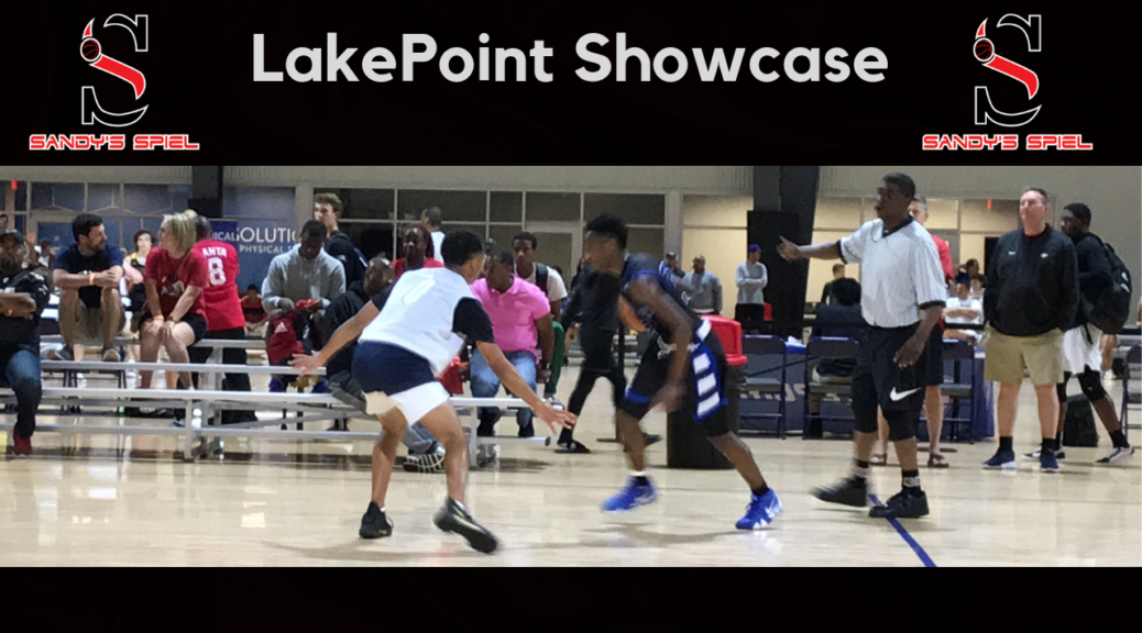 2019 LakePoint Showcase