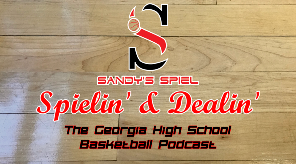 Spielin' & Dealin' Podcast