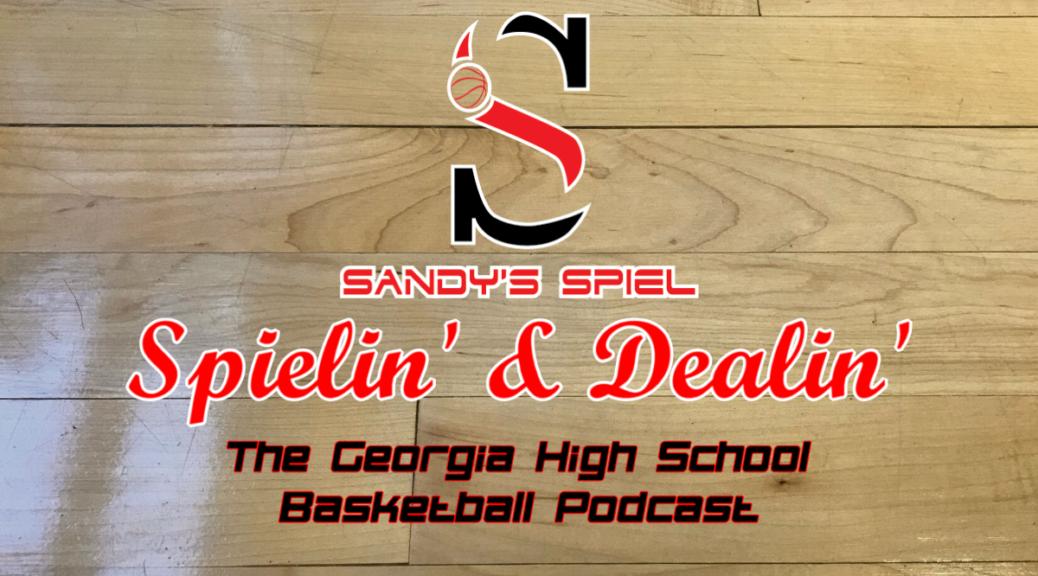 Spielin' & Dealin' Podcast