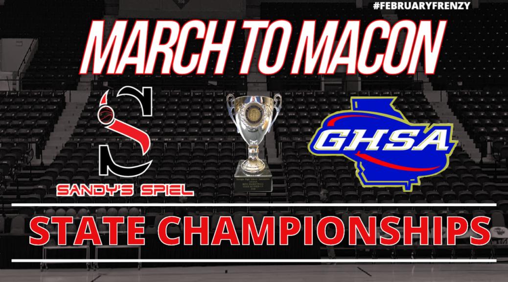 2019-20 GHSA Basketball State Championship Recaps
