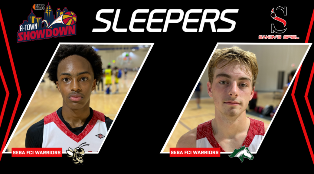 A-Town Showcase Sleepers