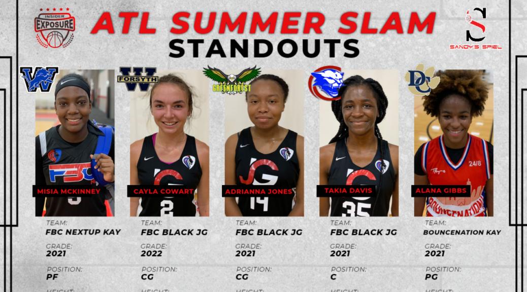 ATL Summer Slam