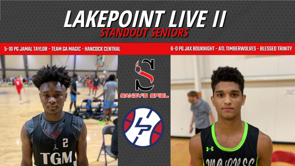 LakePoint Live II