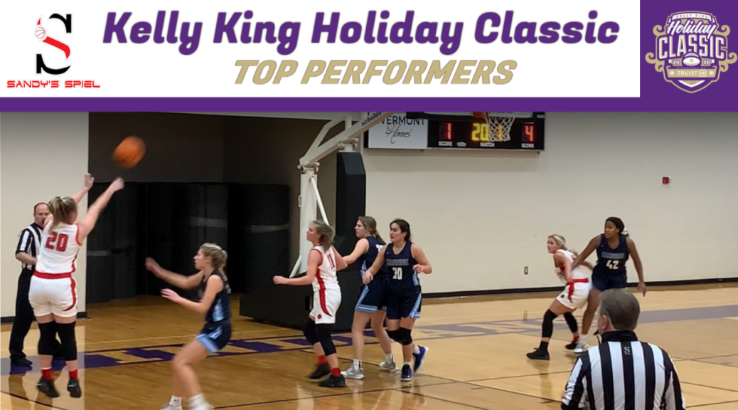 Kelly King Holiday Classic