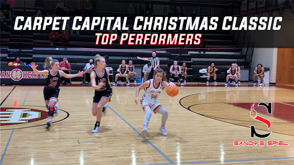 Carpet Capital Christmas Classic
