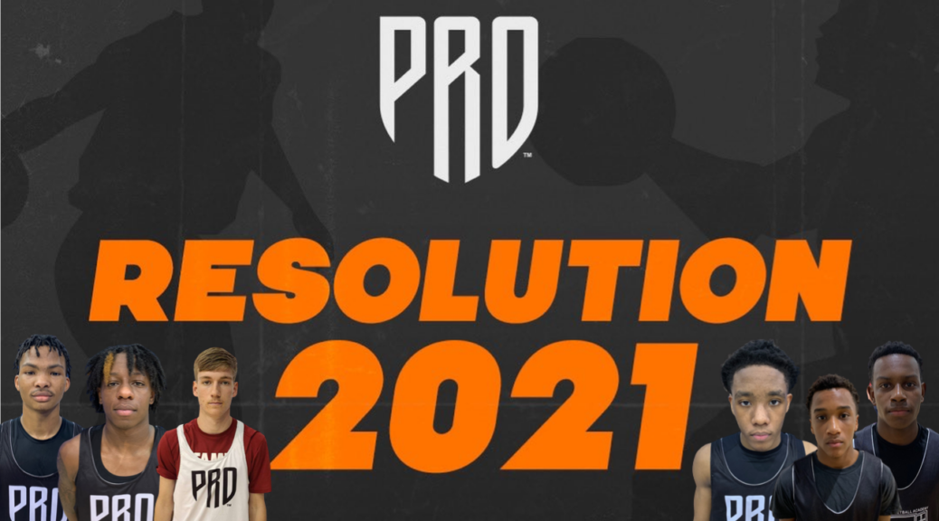 PRO Resolution
