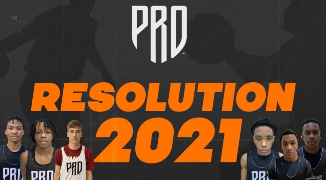 PRO Resolution