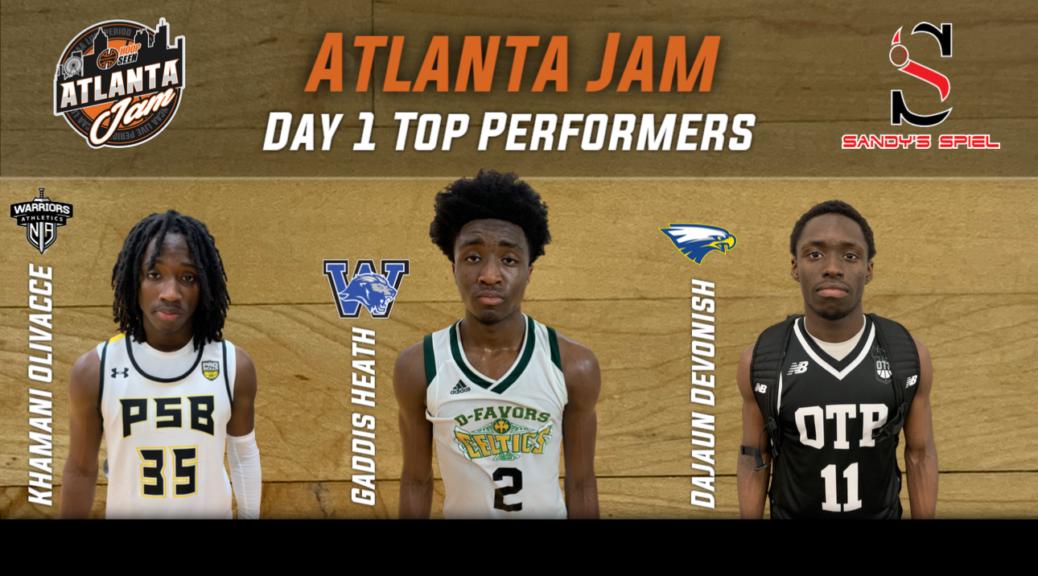 Atlanta Jam