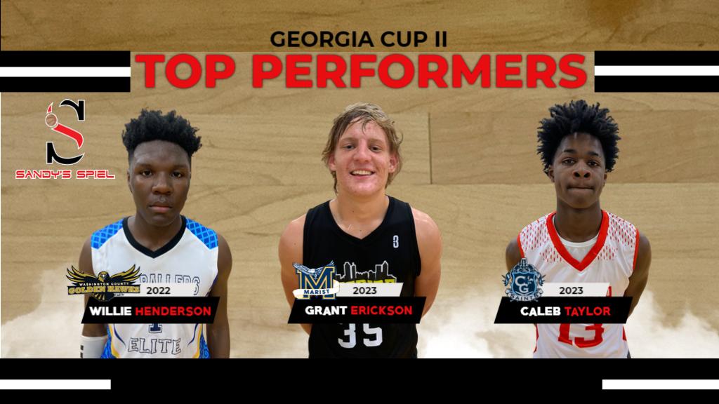 Georgia Cup II