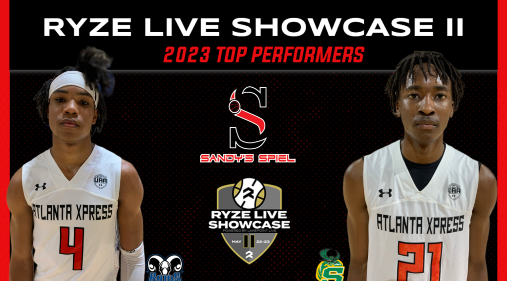 RYZE Live Showcase II